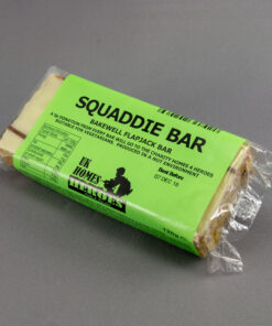 Bakewell Squaddie Bars