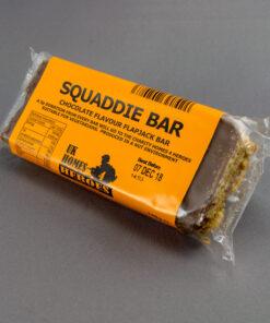 Chocolate Squaddie Bars