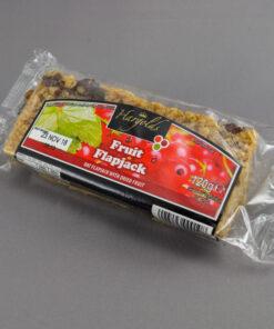 Fruit Flapjacks