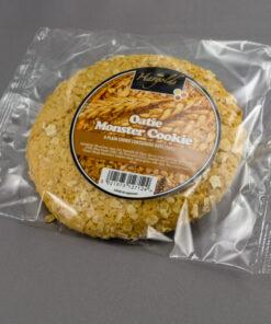 Oatie Monster Cookies