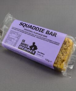 Original Squaddie Bars
