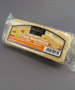 Plain Shortbread