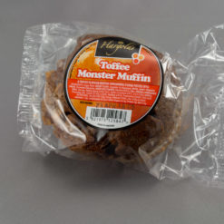Toffee Monster Muffins