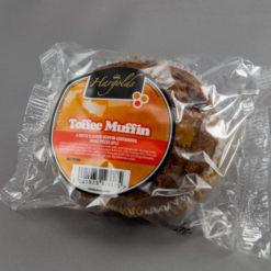 Toffee Muffins