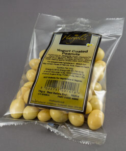 Yoghurt Coated Peanuts
